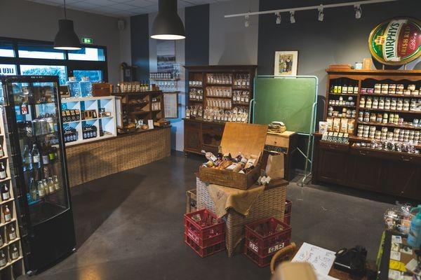 épicerie de producteurs locaux sur Chateaulin 29